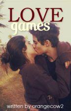Love Games by orangecow2