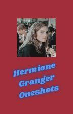 Hermione Granger X Reader Oneshots by Karter_Needs_Friends