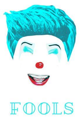 Fools [Short Story][BoyxBoy] by ktshakespeare