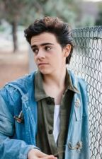 Over the hill (A jack Dylan Grazer Fanfic) by Kittenfairy2