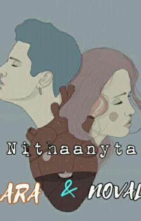 ARNOV [ON GOING] by nithaanyta