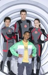 Lab Rats Fanfiction by Misaelg1228
