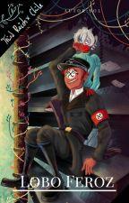 Der große böse Wolf (Third Reich x Chile) by Sol_owo