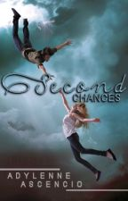 Second Chances by Dreaming_Love