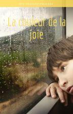La couleur de la joie  [[EN PAUSE]]  by ShaySheepmace84