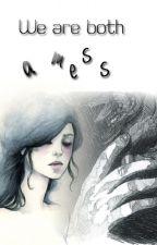 We are both a mess (an Ed Sheeran fanfiction) by mariesheerio