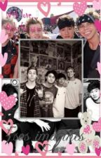 5 seconds of summer imagines by SarahFigueiredo