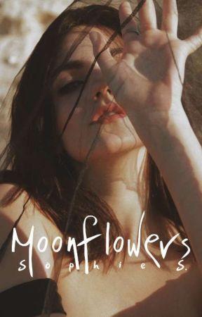 Moonflowers by FetchingPenumbra