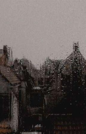 Сказка о не особенно дождливой ночи by Lady_my_lady