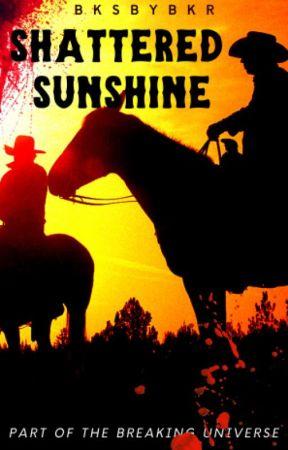 Shattered Sunshine by CircleofJerks