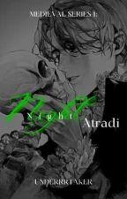 MEDIEVAL 1: Loveless Immortal by Underrrtaker