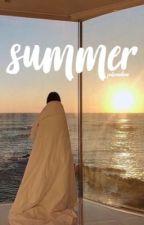 Summer | Hunger Games Jokebook by echques