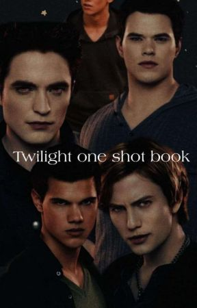 Twilight One Shot Book by The_BatCats