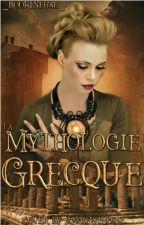 Mythologie Grecque by _bookineuse_