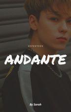 andanté | hvc by hansolyfe
