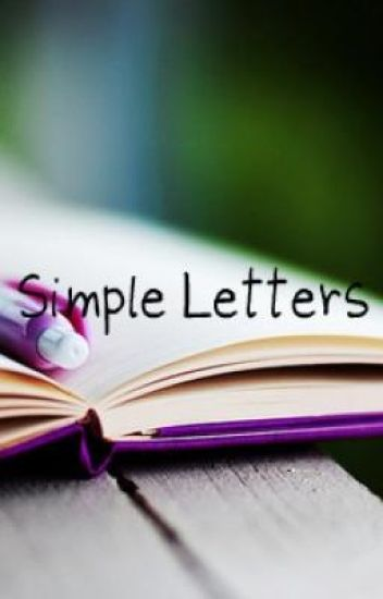Simple Letters