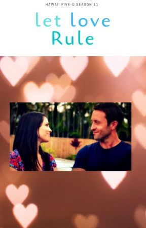 Let love rule by KatherineMcGarrett