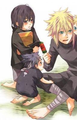 Đọc truyện [Đn Naruto] Mộng phù du