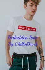 Forbidden love (Bryce Hall fanfic) by ChillinBrock