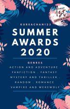Summer Awards 2020 by KureaChan123