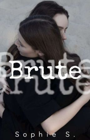 Brute || Draft One [COMING SOON] by FetchingPenumbra