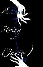 A Blue String (Janto AU) by SoRoReal