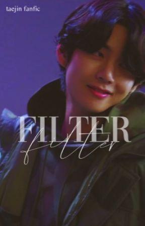 Filter ➴ taejin by seokbeanii