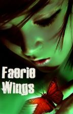 [Faerie] Wings [priority] by strawberrykiller37