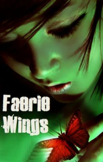 [Faerie] Wings [priority]