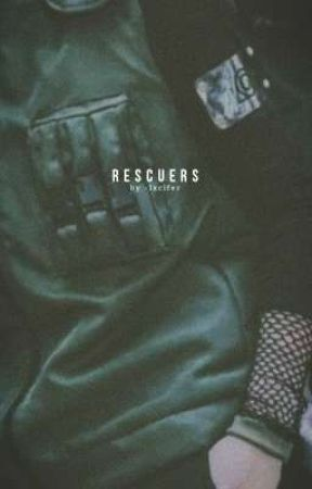 Rescuers ( Naruto Apply Fic.. ) OPEN by -lxcifer