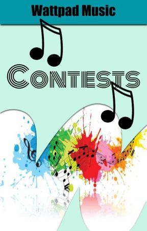Wattpad Music Contests by music