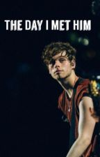 The Day I Met Him ⇝ Lashton ✓ by lashtonsflicker