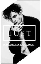 Lust (A Short Raura Erotica) by ROStarbuckS