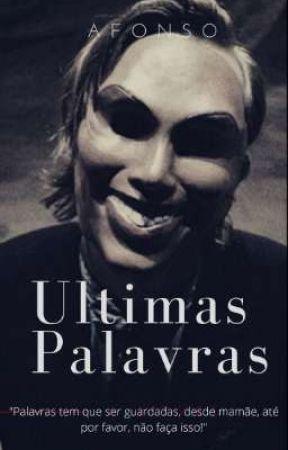 L.W - Ultimas Palavras by _afonso_