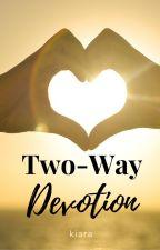 Two-Way Devotion by mimisanpiggy