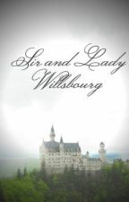 Sir and Lady Willsbourg by AJ1406