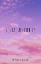 zodiac aesthetics no one cares about by youngdon0722