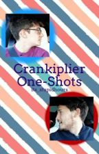 Crankiplier One-Shots by its_stupidhours