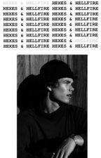 Hexes & Hellfire • Caliban X Reader (CAOS) by semigracious