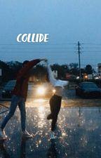 collide // wroetoshaw by wroetoamor