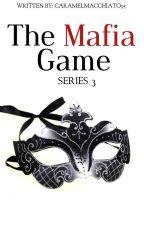 The Mafia Game (Hiatus) by caramelmacchiato95