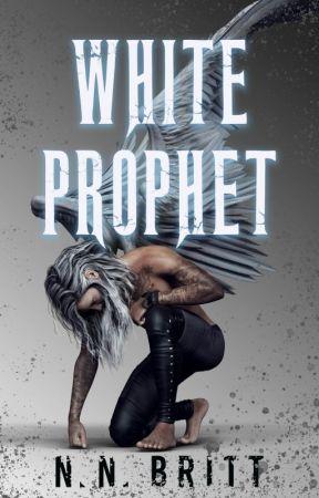White Prophet by NataliaBritt