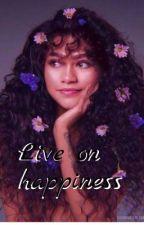 Live on Happiness (Oscar Diaz) by MultiFanndomm