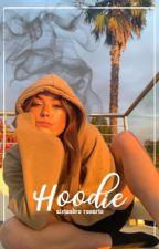 Hoodie [Alejandro Rosario] by M0NDAYZ