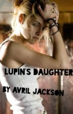 Lupin's Daughter by KaylaIshaZombie