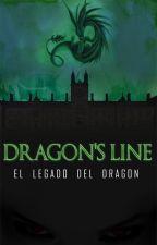 Dragon's Line [El legado del Dragon] by Lara_Volk