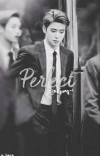 Perfect || JaeYong by Apollo_ds
