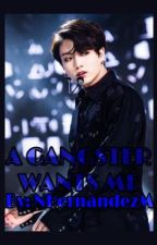 A GANGSTER WANTS ME {BTS Jungkook} by NHernandezM