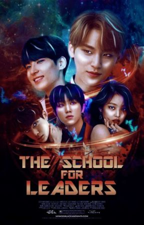 The School For Leaders; Meanie by Noona12_