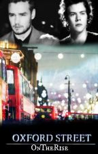 Oxford Street (Lirry) by OnTheRise